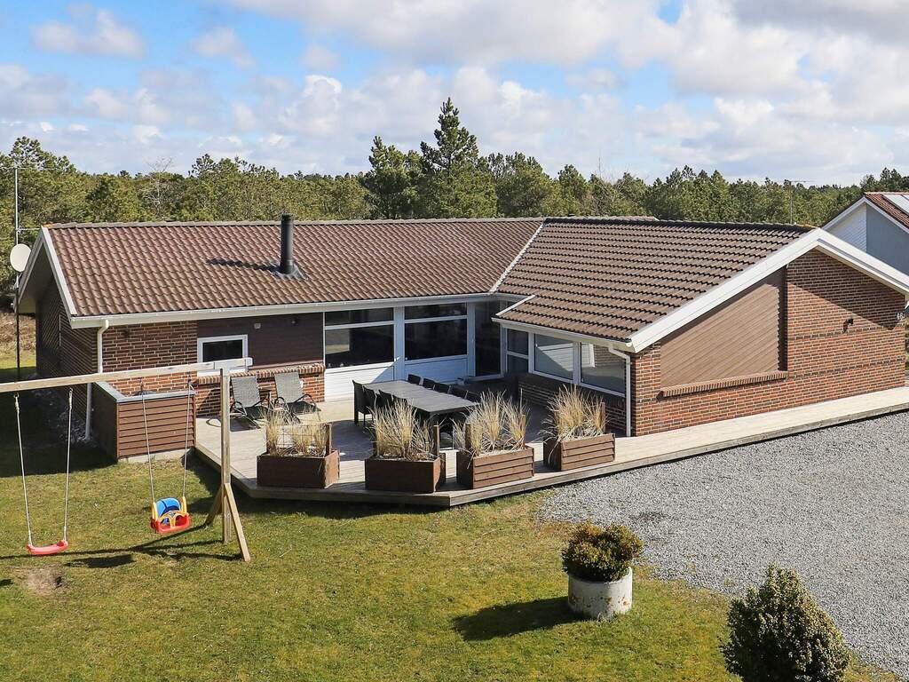 Detailbild von Ferienhaus No. 38211 in Bl�vand