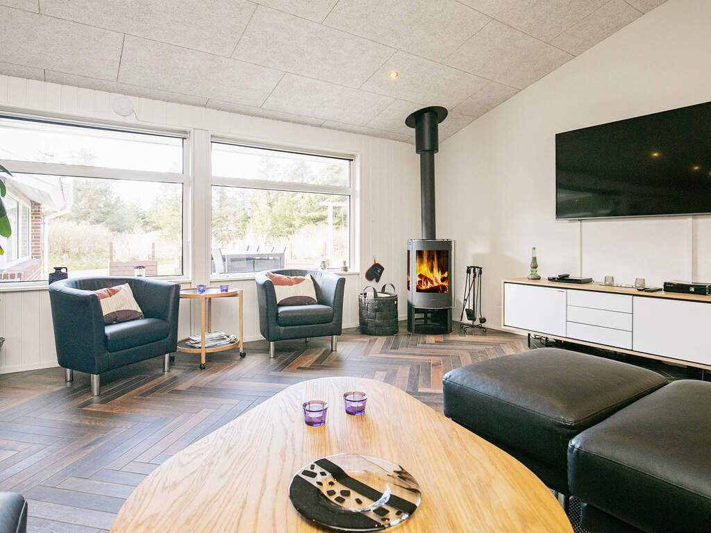 Zusatzbild Nr. 02 von Ferienhaus No. 38211 in Bl�vand