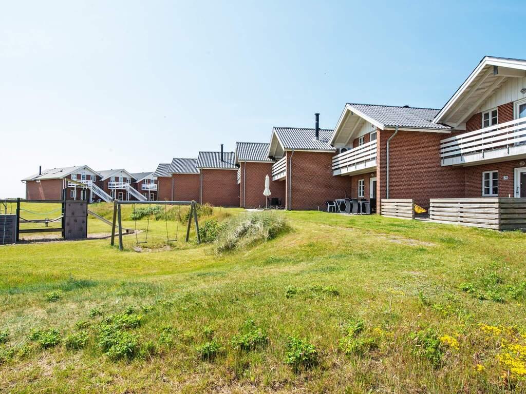 Zusatzbild Nr. 01 von Ferienhaus No. 38232 in Rømø