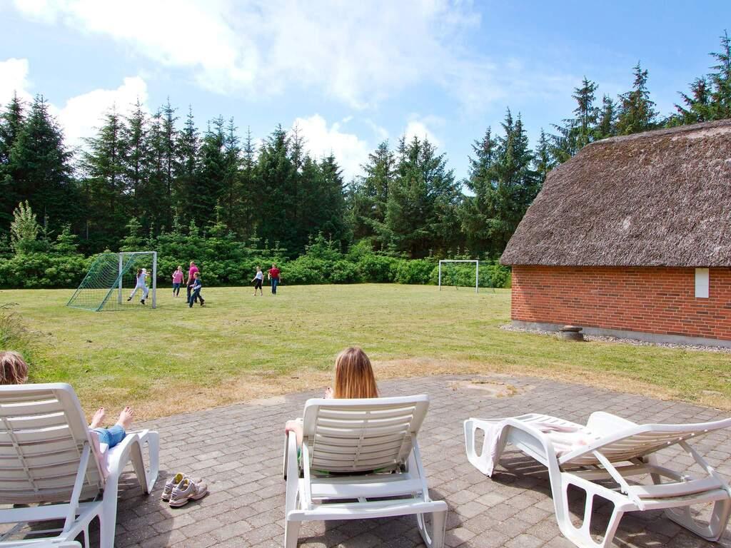 Umgebung von Ferienhaus No. 38313 in Ulfborg