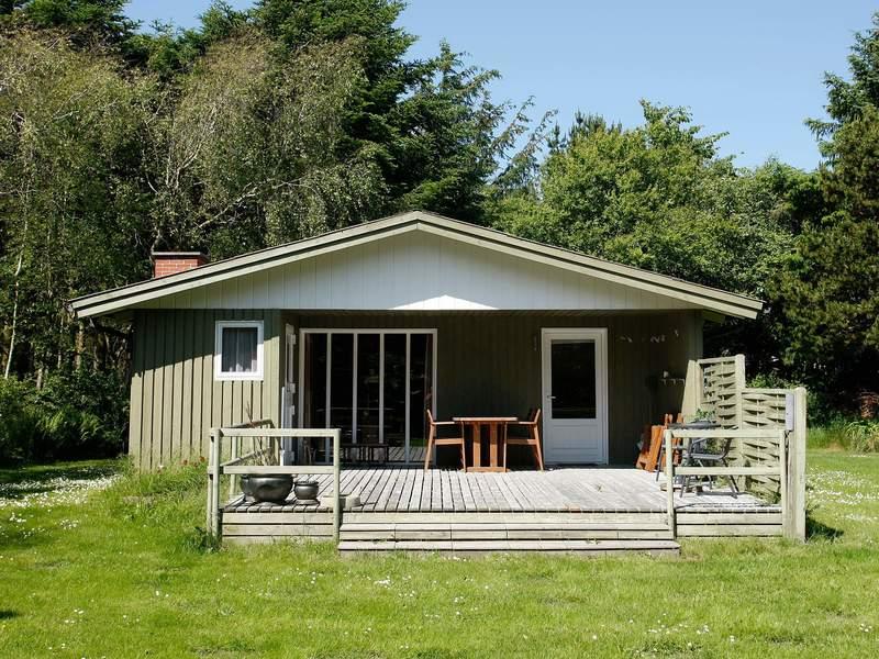 Detailbild von Ferienhaus No. 38316 in L�kken