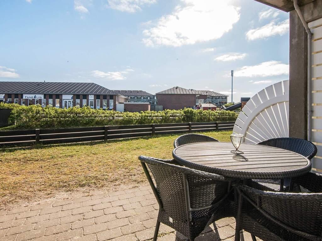 Umgebung von Ferienhaus No. 38317 in Fanø