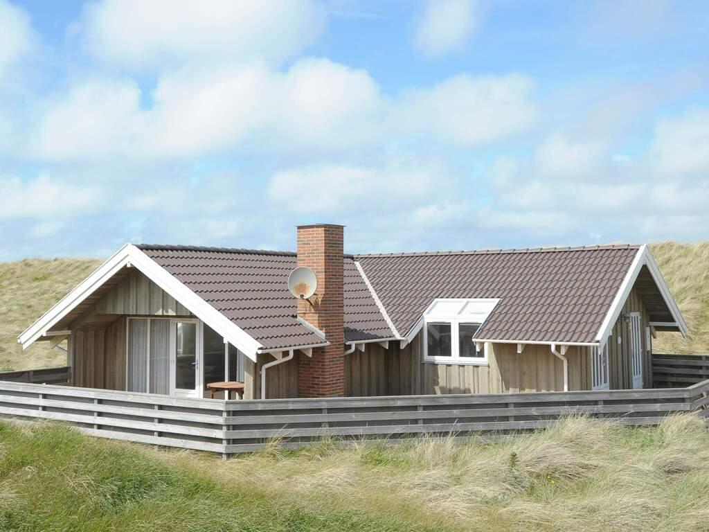 Detailbild von Ferienhaus No. 38344 in Ringkøbing