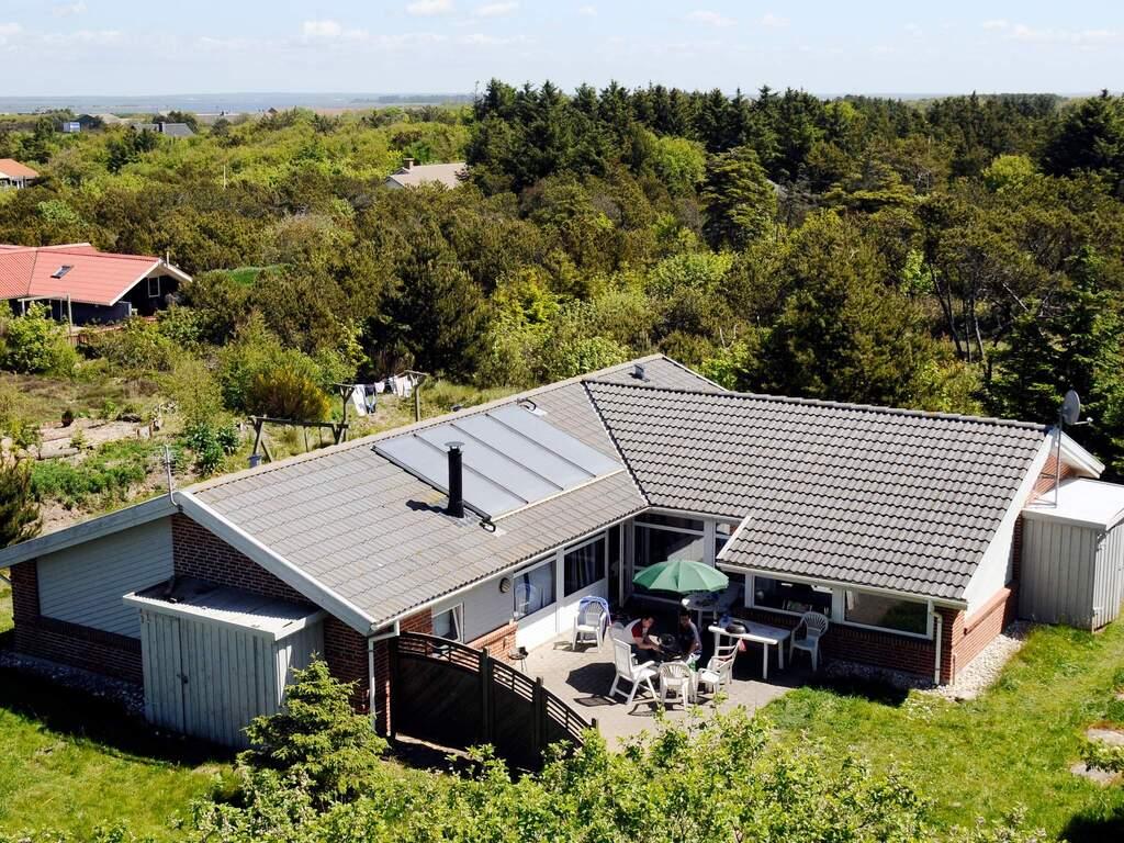 Detailbild von Ferienhaus No. 38345 in Ringkøbing