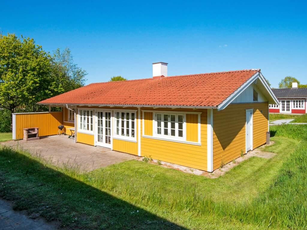 Detailbild von Ferienhaus No. 38350 in Aabenraa