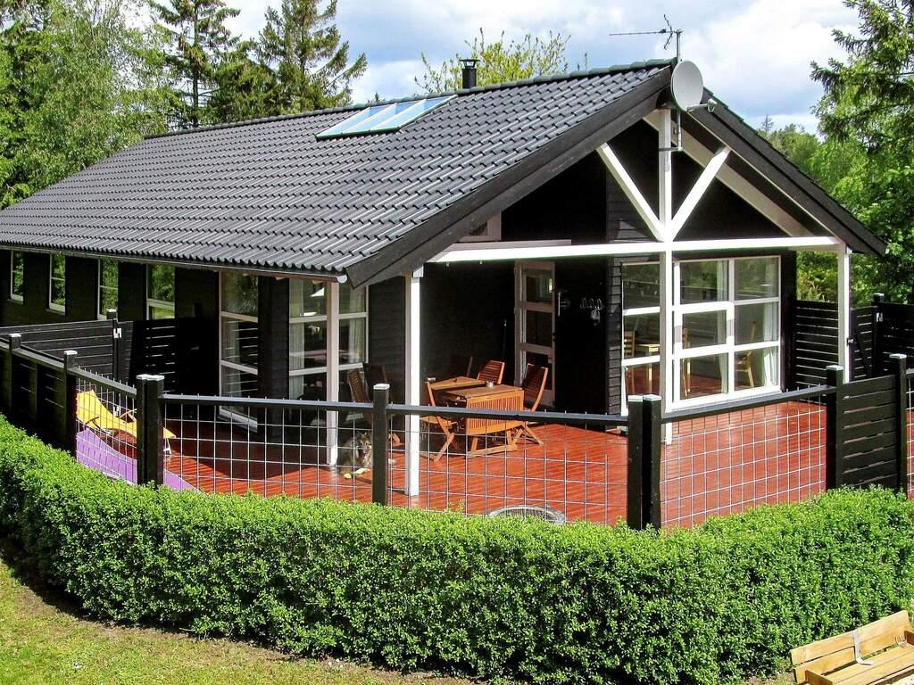 Detailbild von Ferienhaus No. 38362 in Hadsund