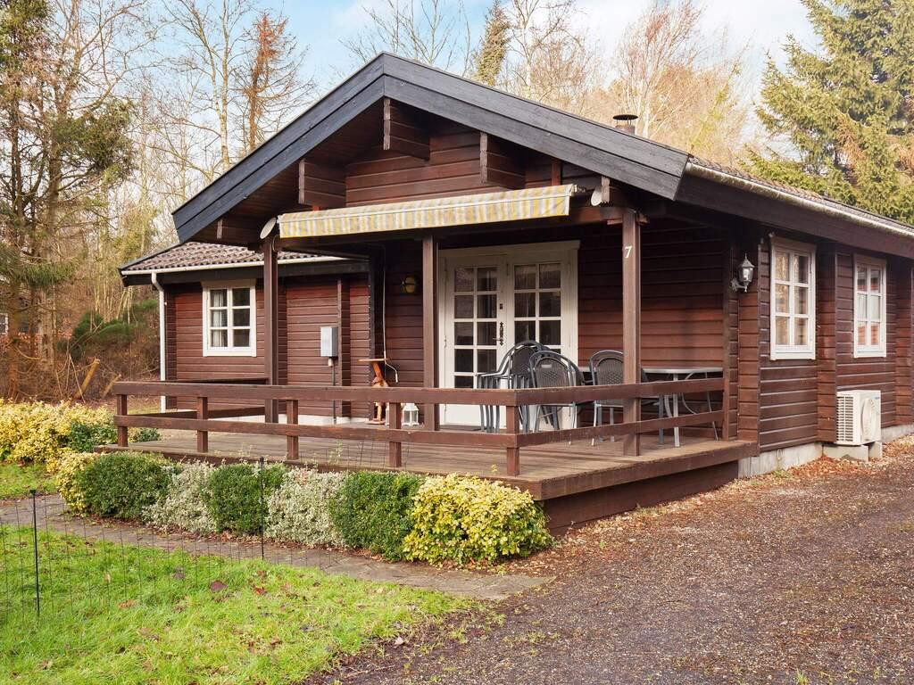 Umgebung von Ferienhaus No. 38369 in Grevinge
