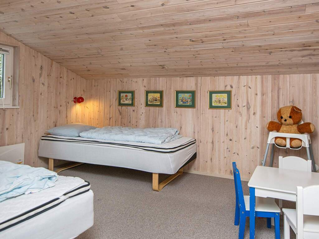 Zusatzbild Nr. 09 von Ferienhaus No. 38387 in Blåvand