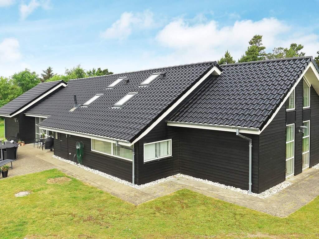 Detailbild von Ferienhaus No. 38396 in Blåvand