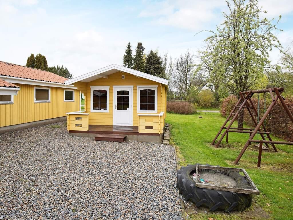 Umgebung von Ferienhaus No. 38405 in Stege