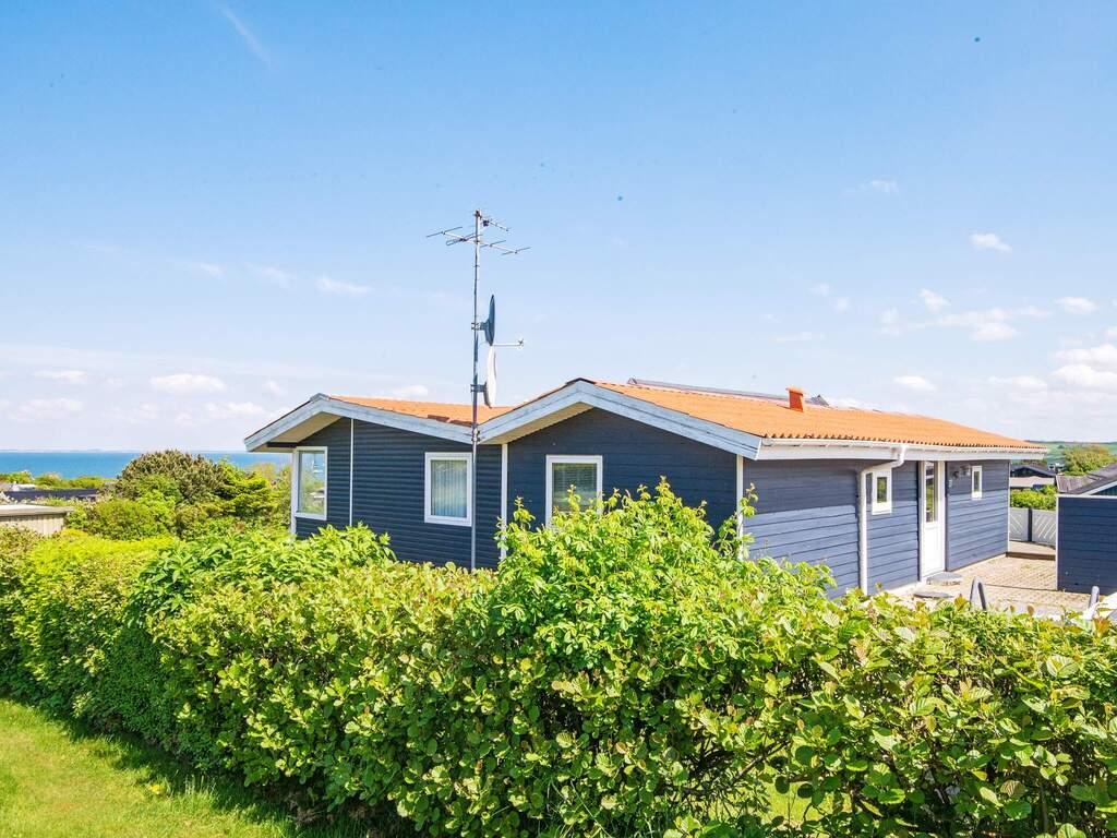 Umgebung von Ferienhaus No. 38447 in Lemvig
