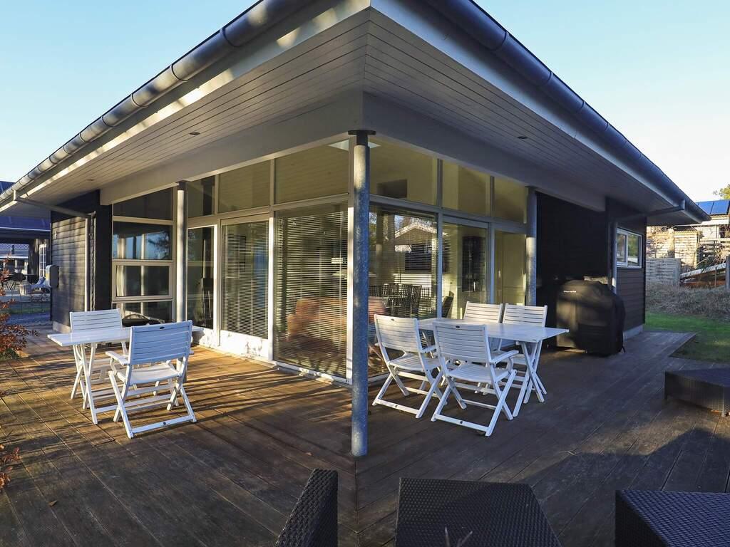 Detailbild von Ferienhaus No. 38451 in Hals