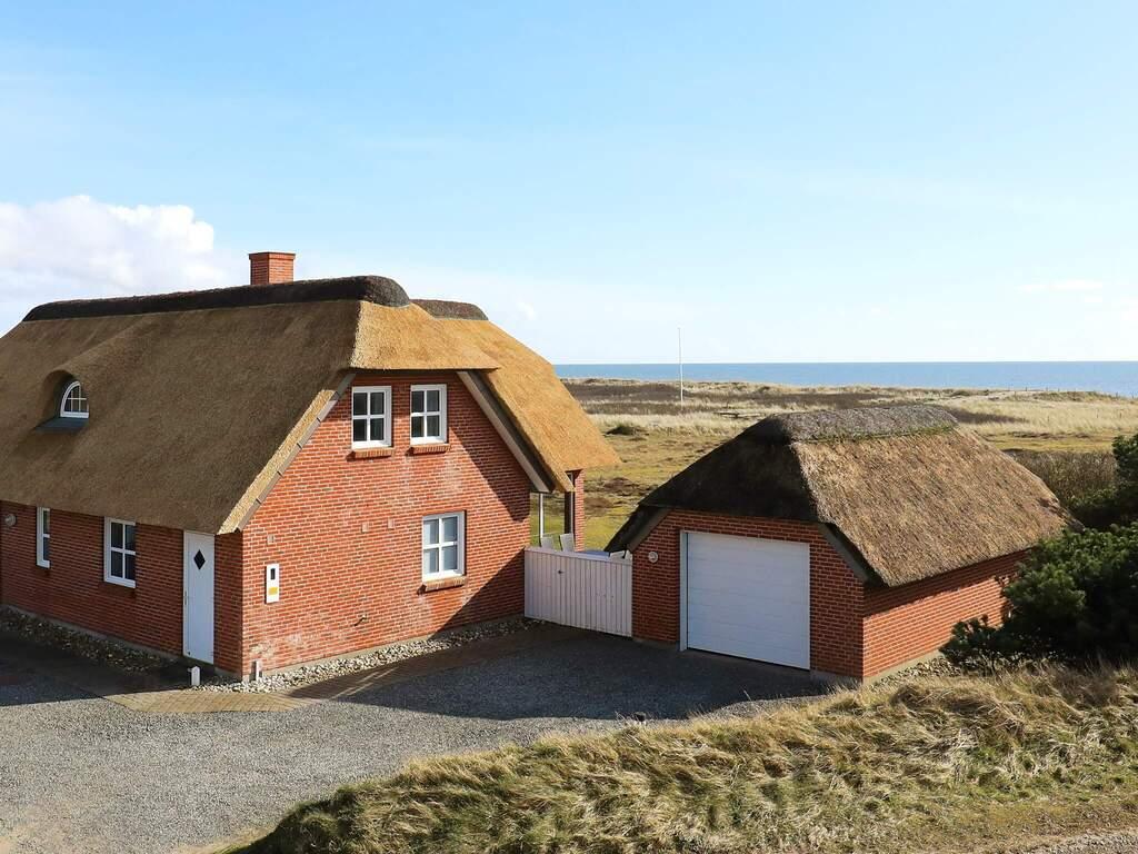 Detailbild von Ferienhaus No. 38461 in Blåvand