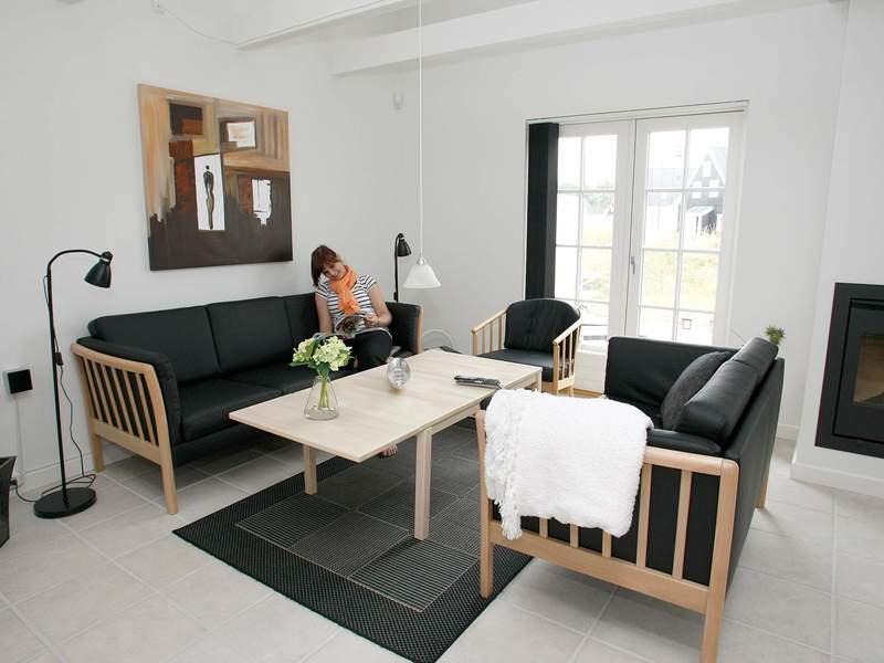 Zusatzbild Nr. 02 von Ferienhaus No. 38526 in Blokhus