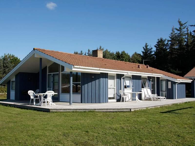 Detailbild von Ferienhaus No. 38536 in Løkken