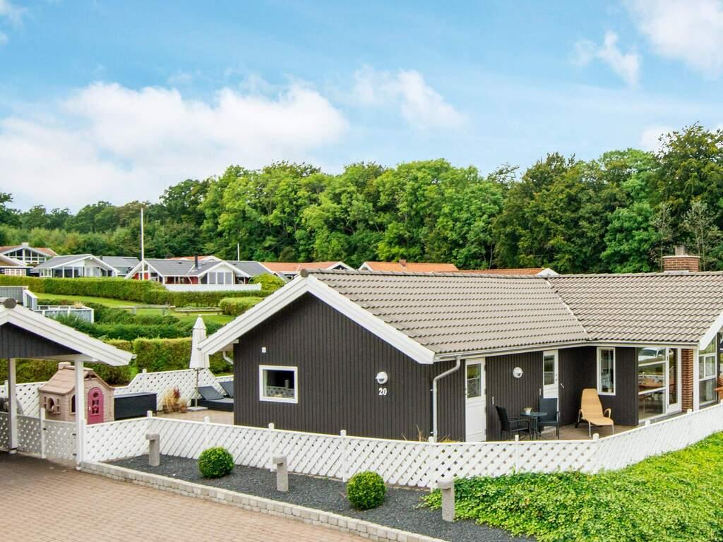 Detailbild von Ferienhaus No. 38553 in Sj�lund