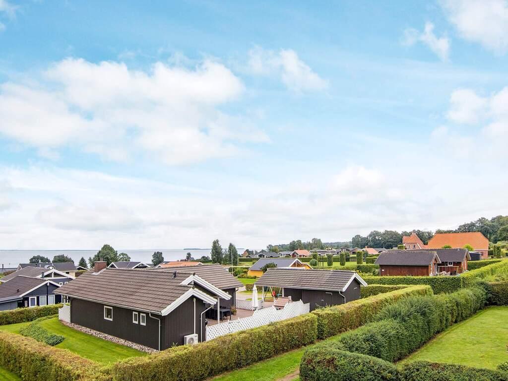 Umgebung von Ferienhaus No. 38553 in Sj�lund