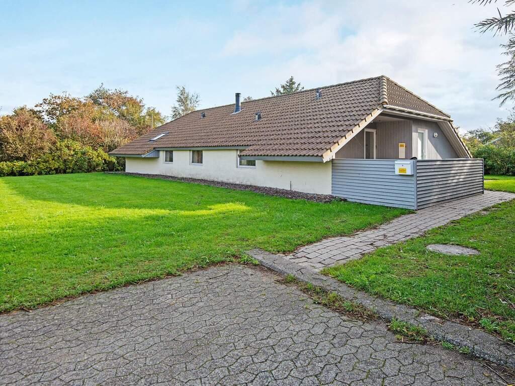 Umgebung von Ferienhaus No. 38627 in Hemmet