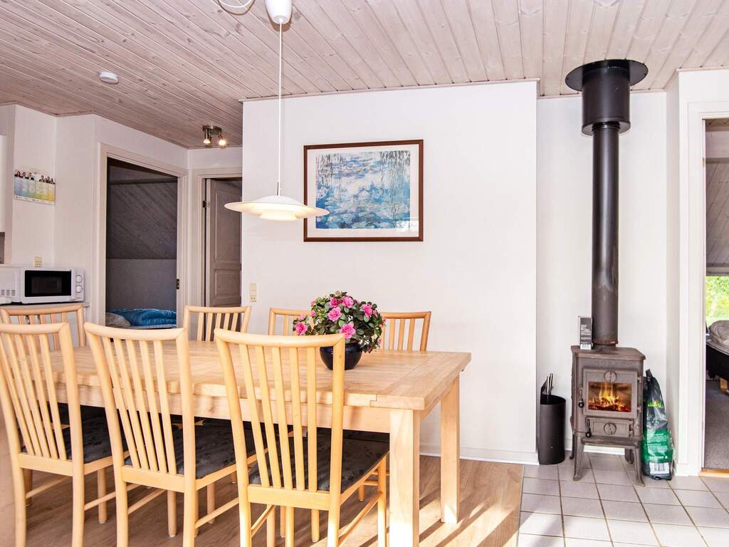 Zusatzbild Nr. 02 von Ferienhaus No. 38627 in Hemmet