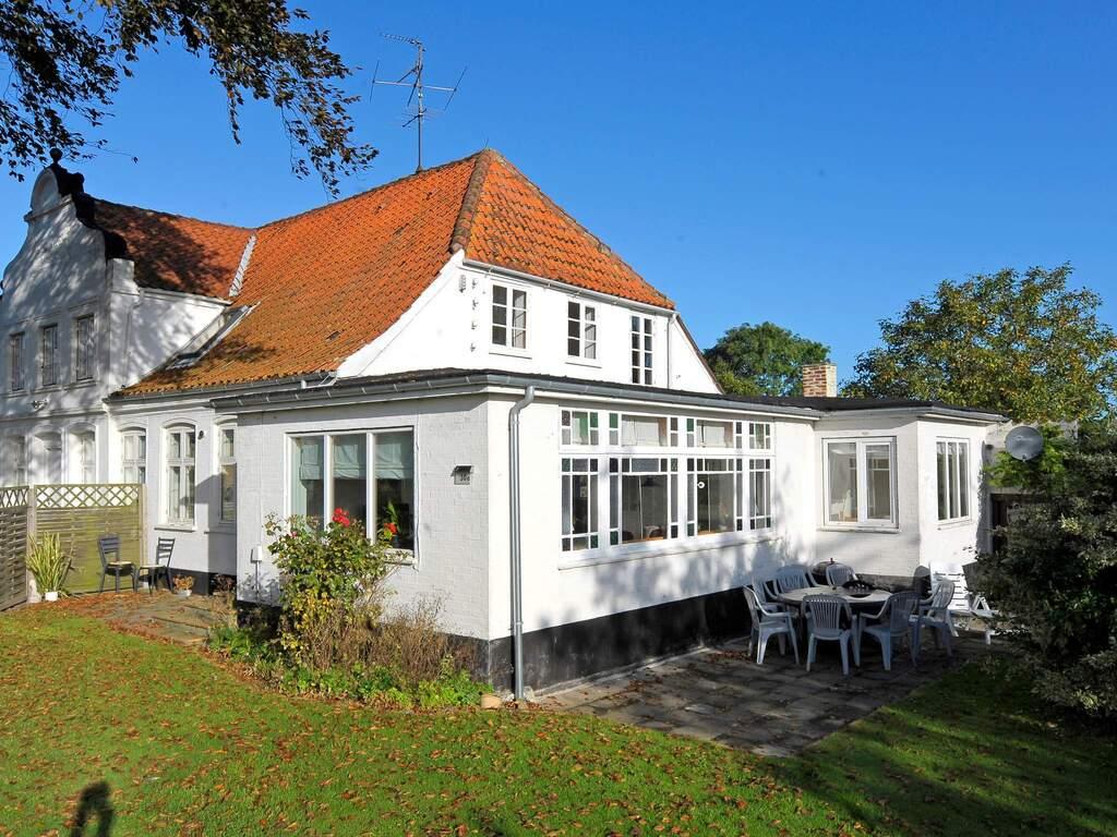 Detailbild von Ferienhaus No. 38638 in Nordborg
