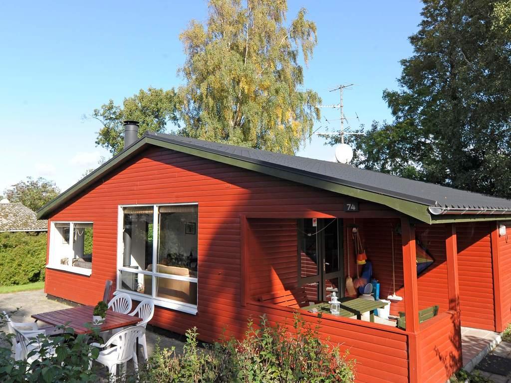 Umgebung von Ferienhaus No. 38642 in Sydals