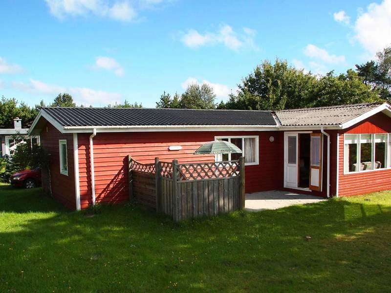 Detailbild von Ferienhaus No. 38680 in Hadsund