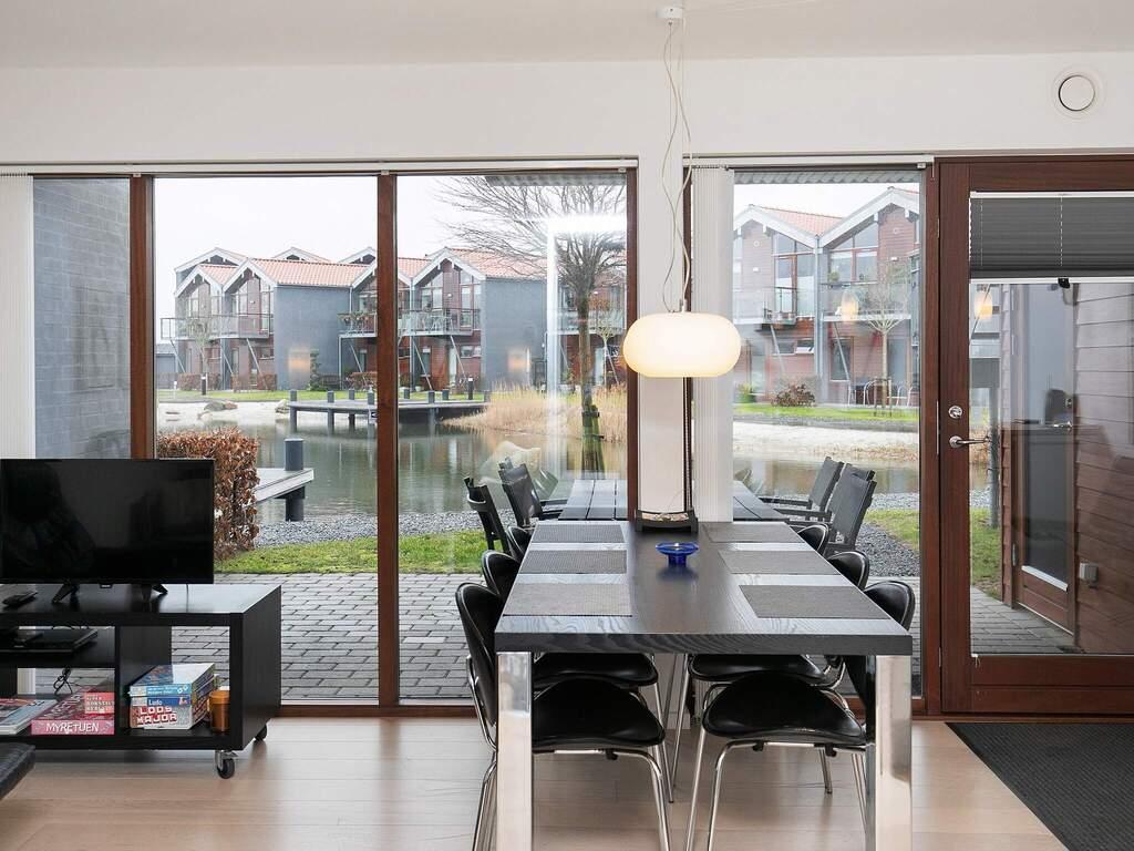 Umgebung von Ferienhaus No. 38695 in Bogense