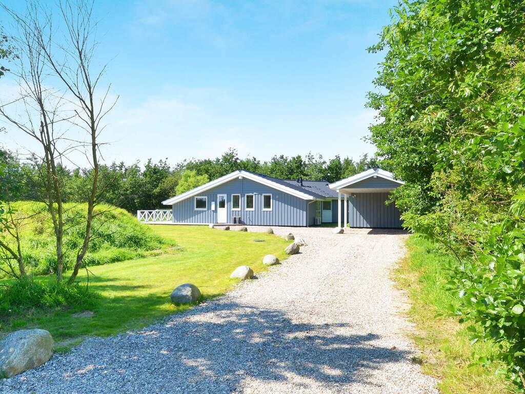 Zusatzbild Nr. 02 von Ferienhaus No. 38698 in Blåvand