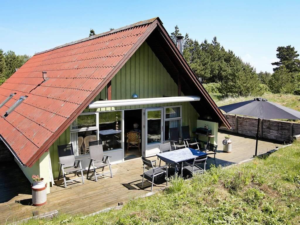 Detailbild von Ferienhaus No. 38749 in Bl�vand