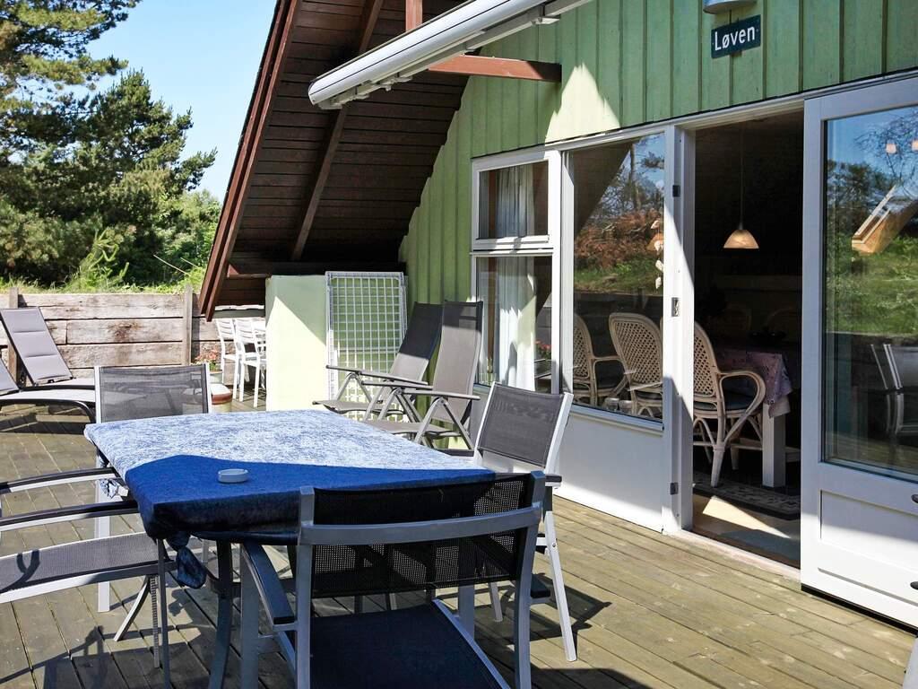 Umgebung von Ferienhaus No. 38749 in Bl�vand