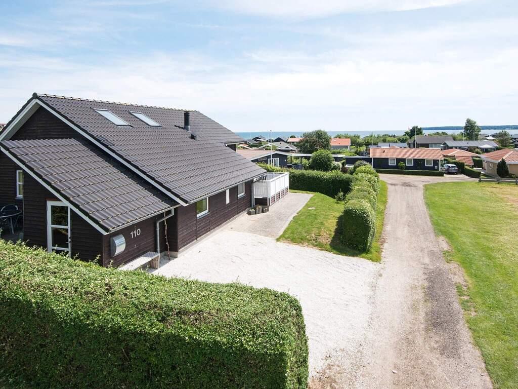 Detailbild von Ferienhaus No. 38753 in Juelsminde