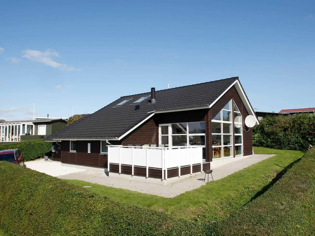 Zusatzbild Nr. 02 von Ferienhaus No. 38753 in Juelsminde