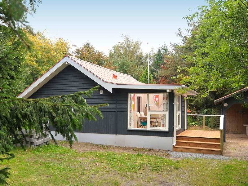 Detailbild von Ferienhaus No. 38763 in Toftlund