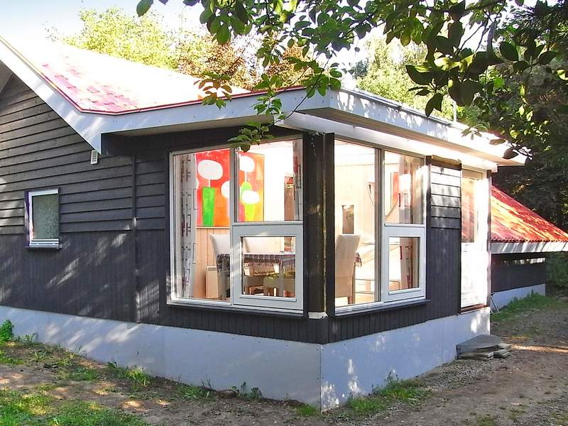 Umgebung von Ferienhaus No. 38763 in Toftlund