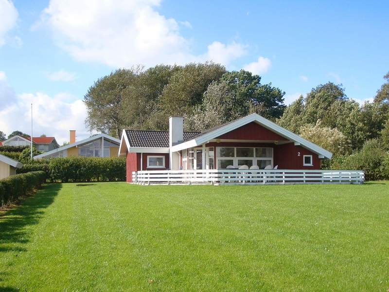 Zusatzbild Nr. 02 von Ferienhaus No. 38772 in Sjølund