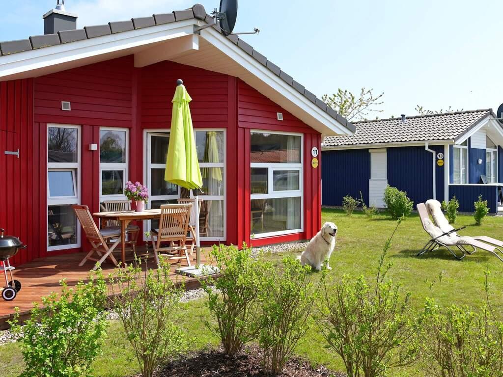 Zusatzbild Nr. 01 von Ferienhaus No. 38773 in Gr�mitz