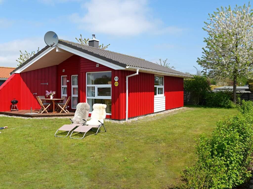 Zusatzbild Nr. 03 von Ferienhaus No. 38773 in Gr�mitz