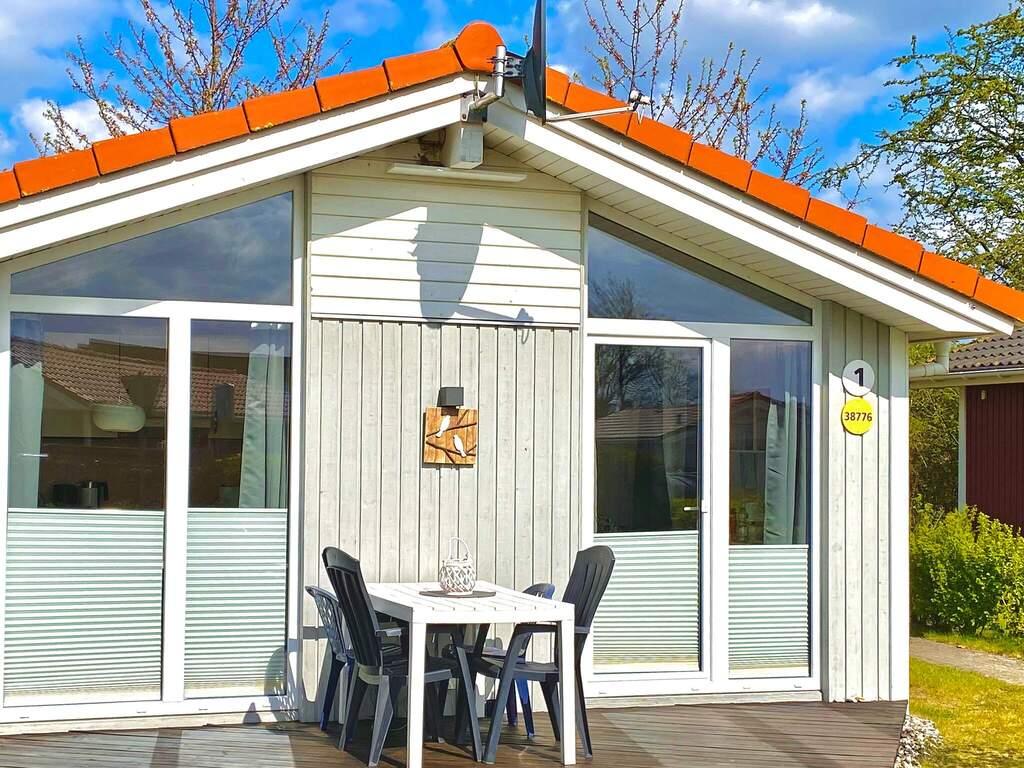 Zusatzbild Nr. 01 von Ferienhaus No. 38776 in Grömitz