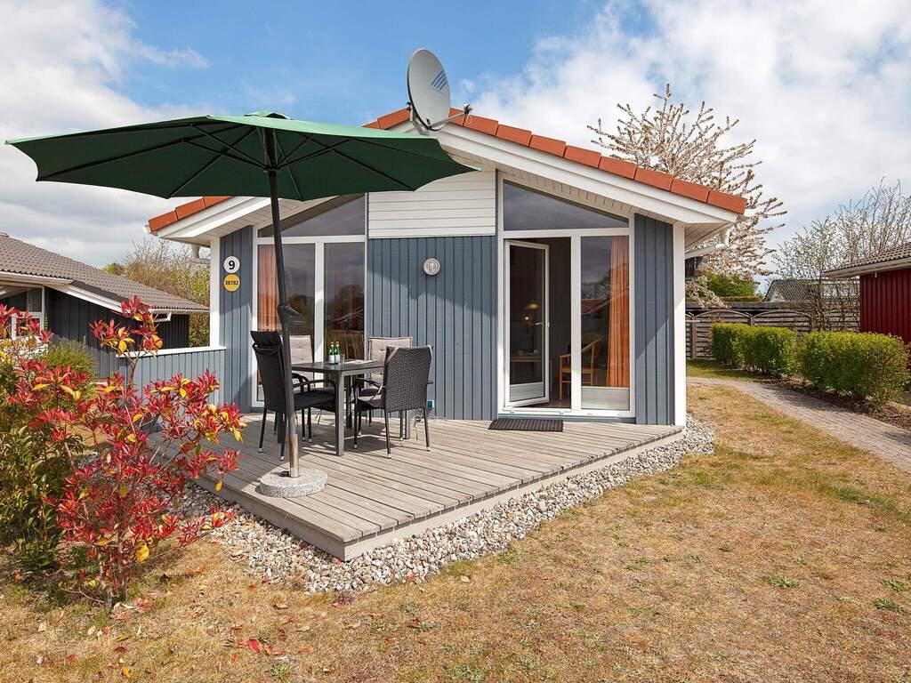 Detailbild von Ferienhaus No. 38782 in Grömitz