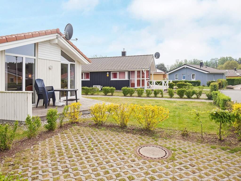Detailbild von Ferienhaus No. 38783 in Gr�mitz