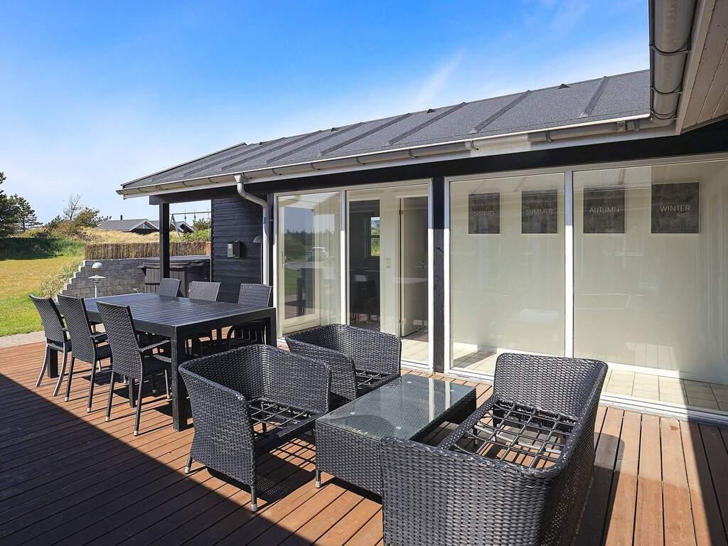 Umgebung von Ferienhaus No. 38799 in Hirtshals
