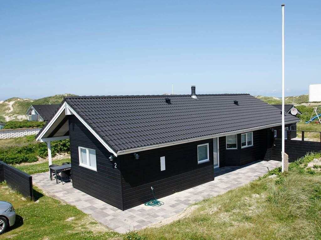 Detailbild von Ferienhaus No. 38841 in Blokhus