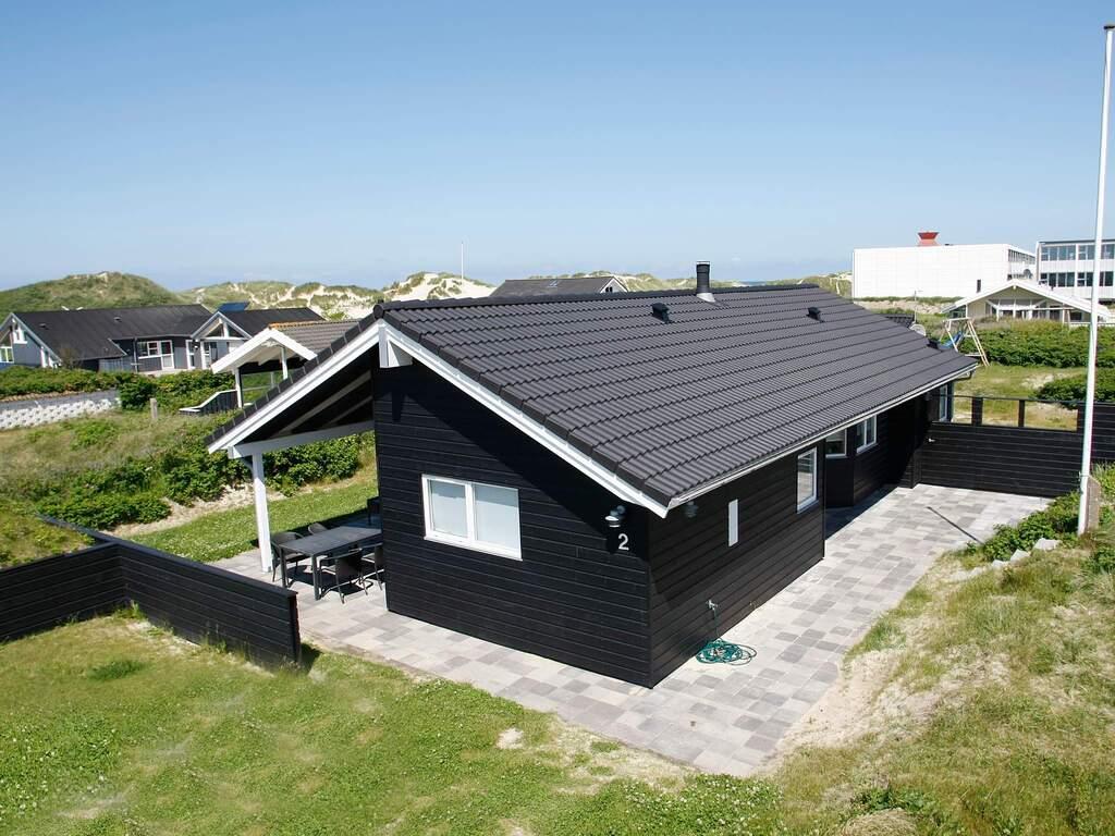 Zusatzbild Nr. 02 von Ferienhaus No. 38841 in Blokhus
