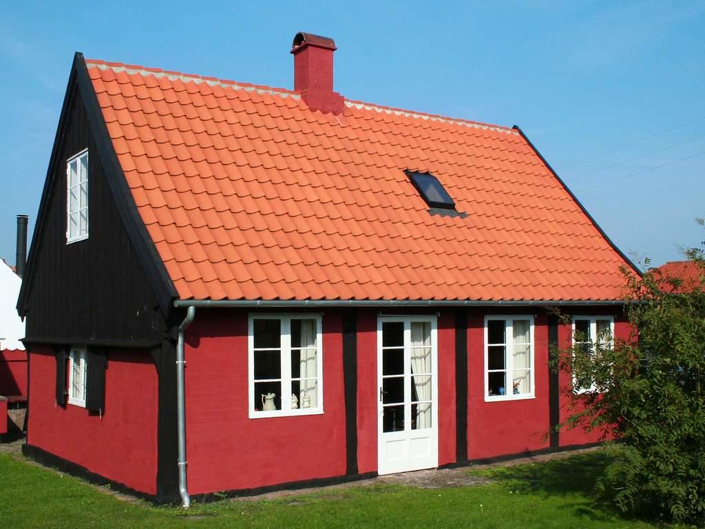 Detailbild von Ferienhaus No. 38879 in Svaneke