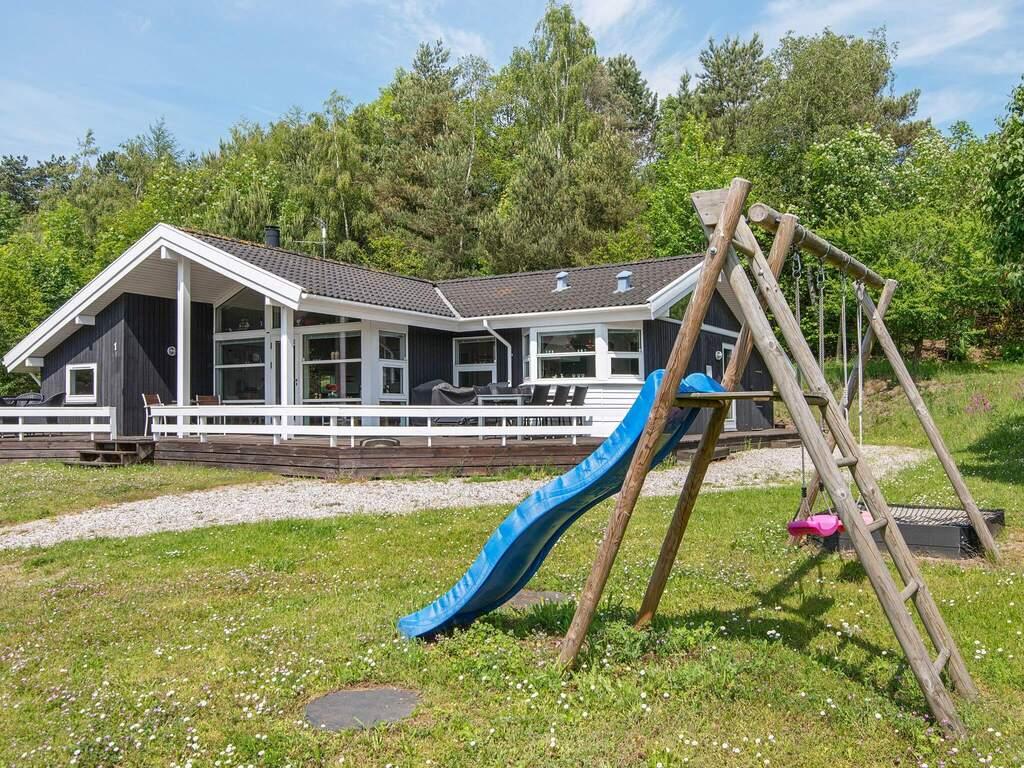 Umgebung von Ferienhaus No. 38887 in Ebeltoft