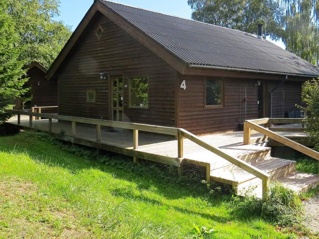 Detailbild von Ferienhaus No. 38891 in Hals