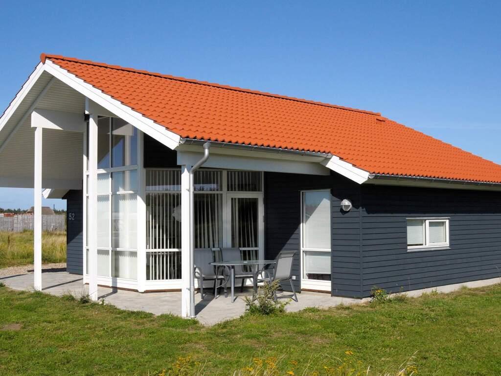 Detailbild von Ferienhaus No. 38911 in Ulfborg