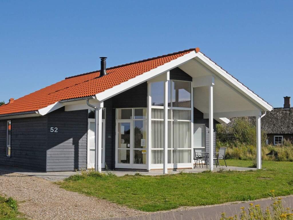 Umgebung von Ferienhaus No. 38911 in Ulfborg