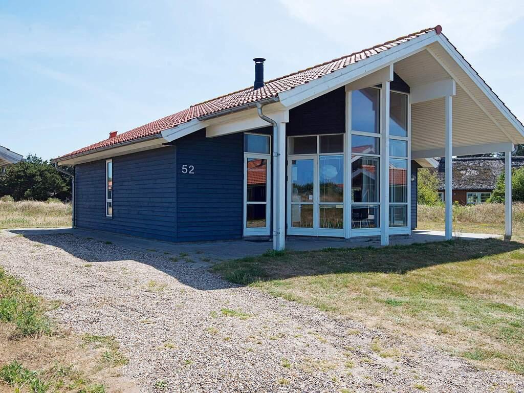 Zusatzbild Nr. 01 von Ferienhaus No. 38911 in Ulfborg