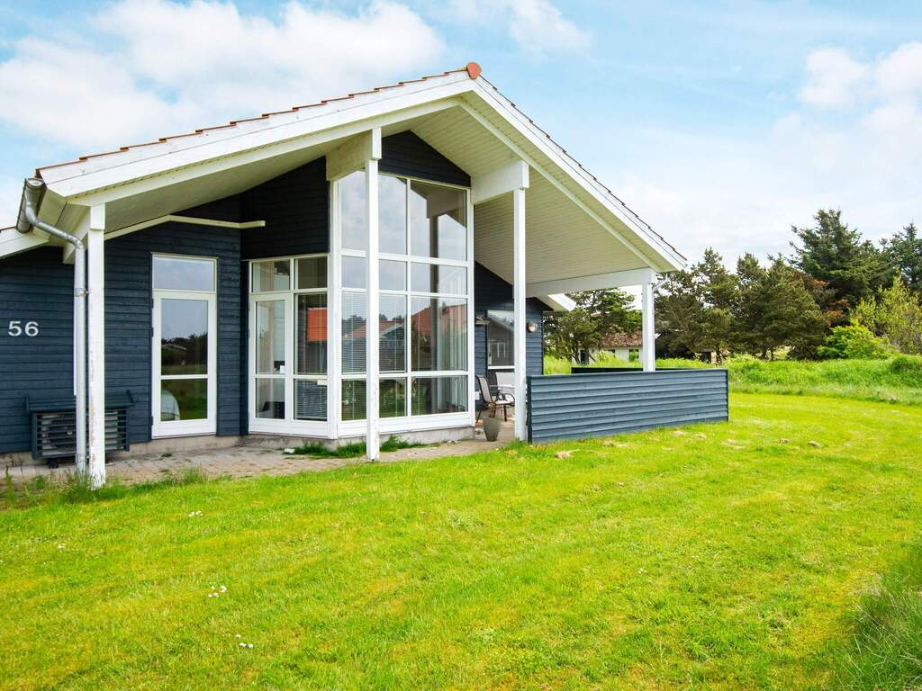 Detailbild von Ferienhaus No. 38912 in Ulfborg